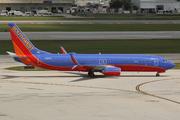 Boeing 737-8H4(WL) (N8647A)