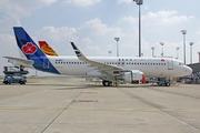 Airbus A320-214/WL  (B-1617)