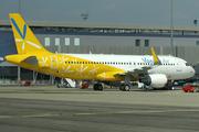 Airbus A320-214/WL  (JA04VA)