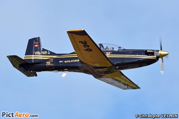 Pilatus PC-9M (Pilatus Aircraft)