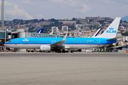 Boeing 737-9K2/WL (PH-BXS)