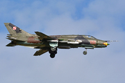 Sukhoi Su-22M4 Fitter K