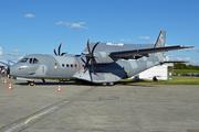 CASA C-295M (011)