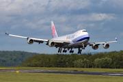 Boeing 747-409F/SCD (B-18721)