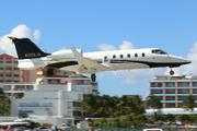 Learjet 60 (N358JA)