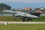 Eurofighter EF-2000 Typhoon FGR4 (ZK343)
