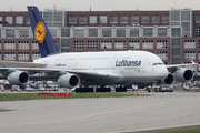 Airbus A380-841 (D-AIMC)