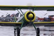 Boeing B-75/N1 Stearman