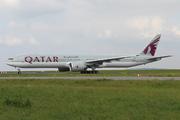 777-3DZ/ER (A7-BAY)