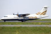 ATR 42-320 (G-ZEBS)
