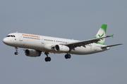 Airbus A321-131 (TC-FBG)