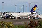 Airbus A330-343 (F-WWYF)
