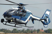 Eurocopter EC-135-T2+ (F-MJDK)