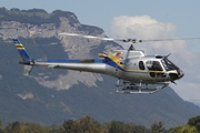 Eurocopter AS-350 B3 (F-HOLD)
