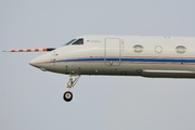 Gulfstream Aerospace G-550 (G-V-SP) (D-ADLR)