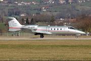 Learjet 60XR (OE-GVF)