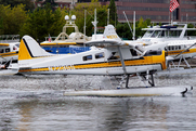 De Havilland Canada DHC-2 Beaver Mk.1 (N72355)