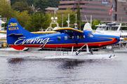 De Havilland Canada DHC-3T Vazar Turbine Otter (N50KA)