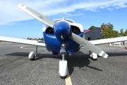PA-28-180 Archer (F-BVOI)