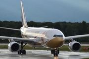 Airbus A330-243 (B-6075)