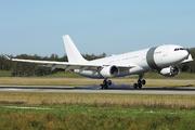 Airbus A330-203 (A7-HHM)