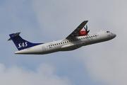 ATR72-600 (ATR72-212A) (F-WWEL)