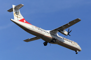 ATR72-600 (ATR72-212A) (HB-ACC)