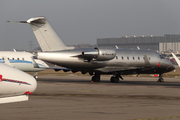 Canadair CL-600-2B16 Challenger 604 (G-REYS)