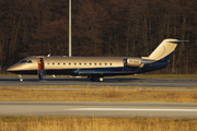 Bombardier CRJ-100ER (P4-GAZ)