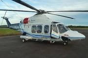 Agusta AB-139 (AW-139) (PR-OHQ)