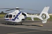 Eurocopter EC-135-T1 (F-GMTF)
