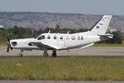 Socata TBM-700 (F-RAXA)
