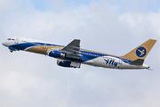 Boeing 757-256 (EI-DUA)