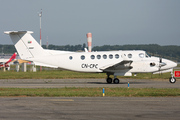 Beech Super King Air 350 (CN-CPC)