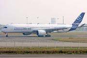 Airbus A350-941 (F-WZGG)