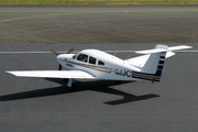 Piper PA-28 RT-201T Turbo Arrow IV (F-GJJC)