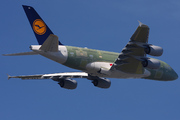 Airbus A380-841 (F-WWSP)