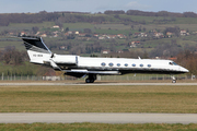 Gulfstream Aerospace G-550 (G-V-SP) (VQ-BGN)