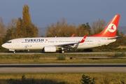 Boeing 737-8F2 (TC-JGU)