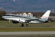 Airbus A319-115X (ACJ) (P4-MIS)