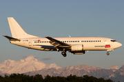 Boeing 737-3K9 (LN-KKW)