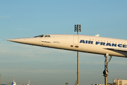 Aérospatiale/BAC Concorde (F-BVFF)