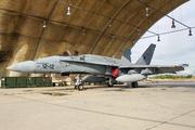 McDonnell Douglas EF-18A Hornet (C.15-54)