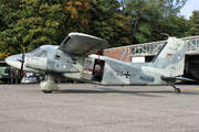 Dornier Do-28/128 Skyservant