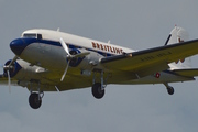 Douglas DC-3A