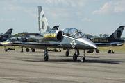Aero Vodochody L-39 Albatros (ES-YLF)