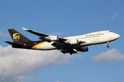 Boeing 747-428F/ER/SCD (N580UP)