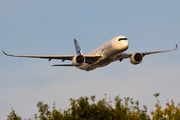 Airbus A350-941 - F-WXWB