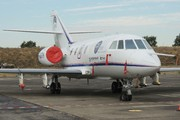 Dassault Falcon 20 F (F-GBTM)