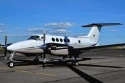Beech Super King Air 200GT (F-HDLN)
